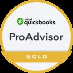QuickBooks proadvisor gold